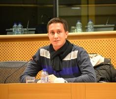 FDP Patrick Klein